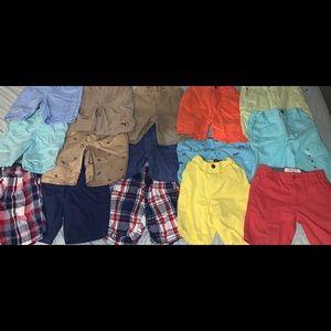 BOYS 5T Short Lot!